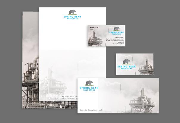 Stationery Portfolio 12