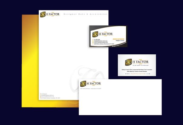 Stationery Portfolio 8