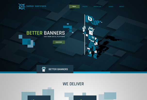 Web Design Portfolio 16