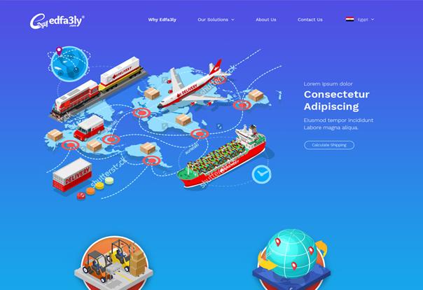 Web Design Portfolio 3